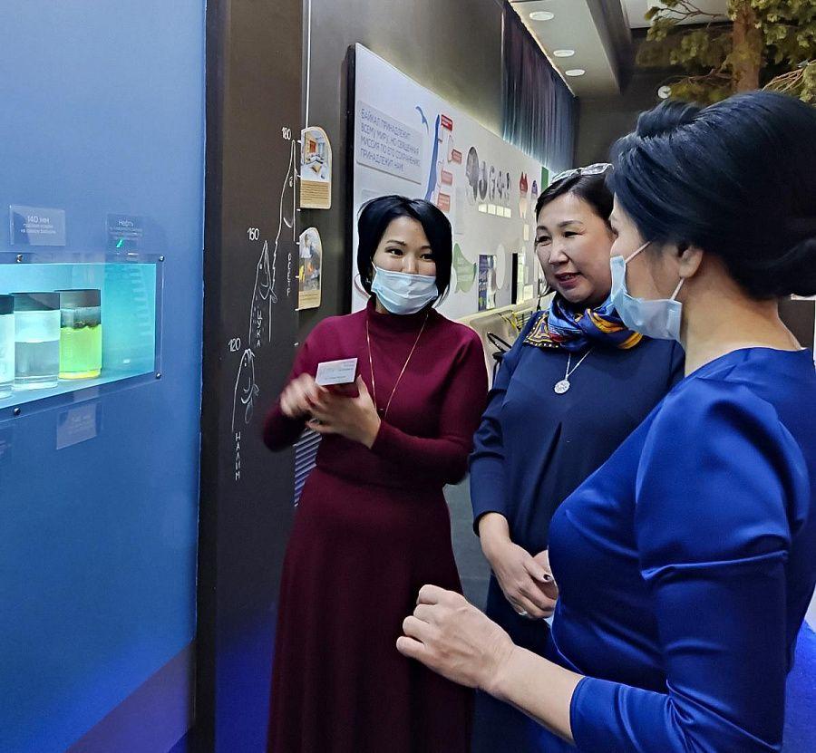 В Бурятии две музейные выставки стали цифровыми