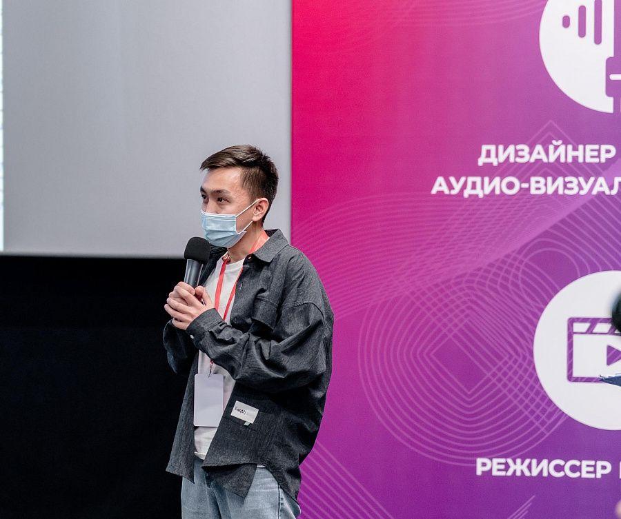 Игорь Крутой назвал клипмейкера из Улан-Удэ лучшим в России