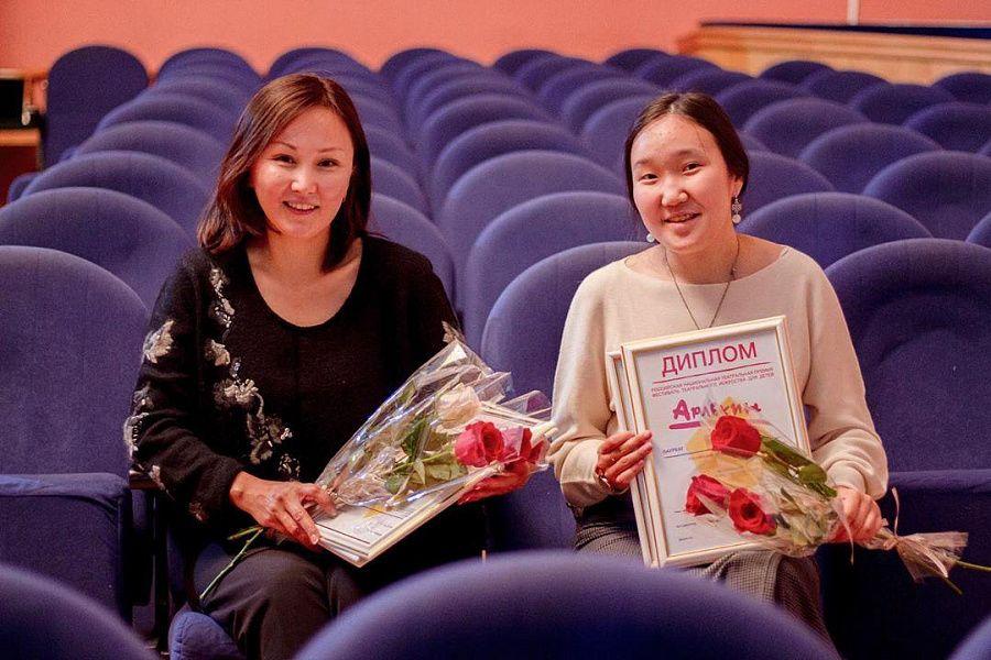 Театр кукол «Ульгэр» получил четыре номинации престижной премии