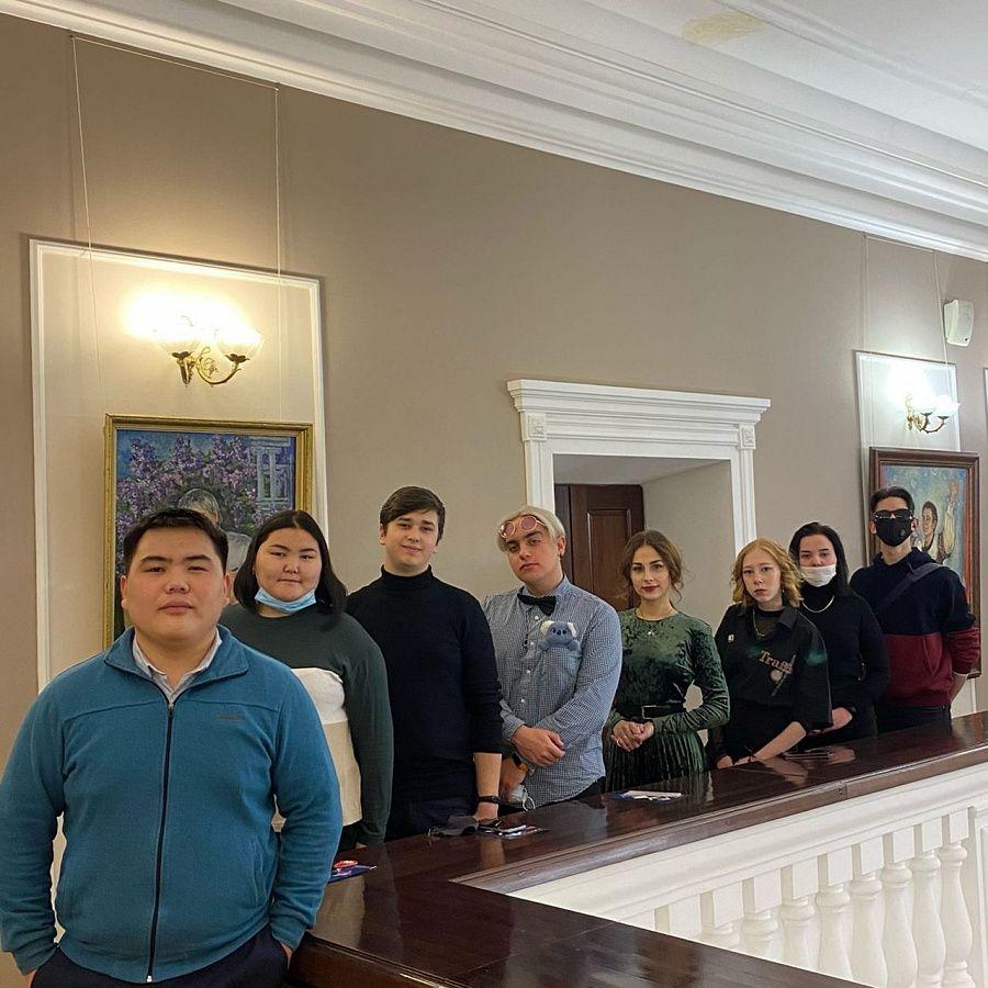 Студенты Колледжа искусств одержали победу в IV Байкальском международном ART-фестиваля